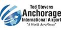 Ted Stevens, Anchorage logo