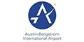 Austin Bergstrom logo