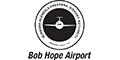 burbank,Bob Hope logo