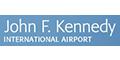 John,Kennedy,New York,NYC logo