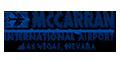 McCarran,Las Vegas,Vegas logo