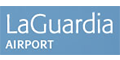 LaGuardia,la guardia,new york logo