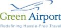 T.F. Green Airport,TFGreen,Providence logo