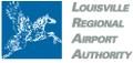 Louisville,standiford field logo