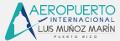 San Juan,Luis Munoz Marin,Puerto Rico logo