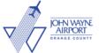 John Wayne,Orange County logo