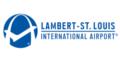 Lambert,St. Louis logo